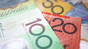 Forecast FOREX AUD/USD for tomorrow May 17, 2016