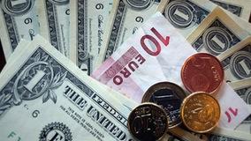 EURO DOLLAR forecast — May 19, 2016