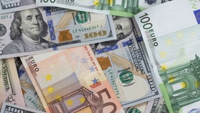 EUR USD Forecast FOREX – May 18, 2016