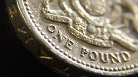 GBP/USD pound to dollar forecast May 23, 2016