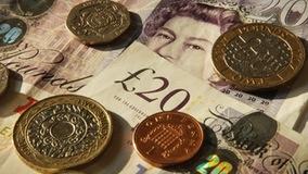Pound Dollar forecast — May 19, 2016