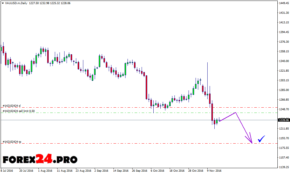 Daily analysis forex
