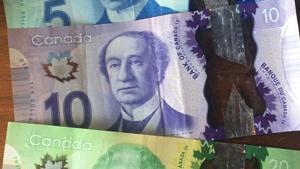 USD/CAD Forecast Canadian Dollar on March 22, 2017