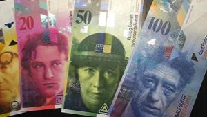 USD/CHF Forecast Swiss Franc on March 24, 2017