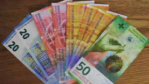 USD/CHF Forecast Swiss Franc on March 23, 2017