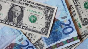 Bollinger Bands forecast EUR/USD on March 27, 2017