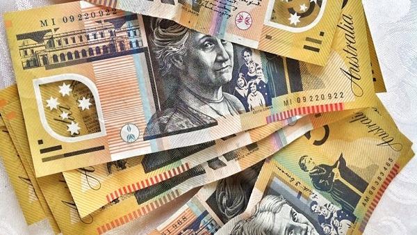 AUD/USD Forecast Australian Dollar on April 20, 2017