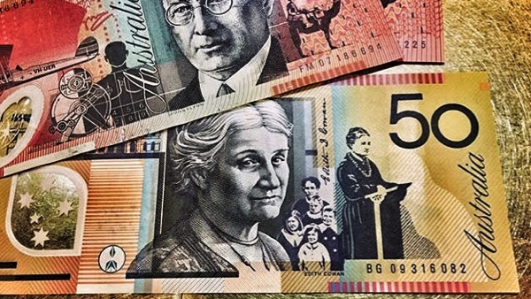 Australian dollar forex forecast