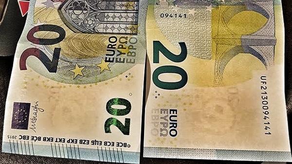Ichimoku Kinko Hyo EUR/USD prediction on April 19, 2017