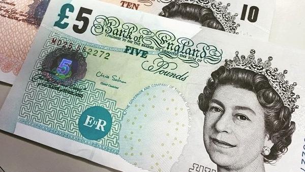 Форекс тех анализ пара фунт доллар