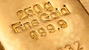GOLD price forecast XAU/USD for August 2017
