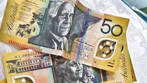 Australian Dollar forecast AUD/USD on January 17, 2018