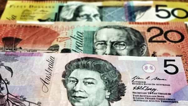Australian Dollar forecast AUD/USD on January 15, 2018