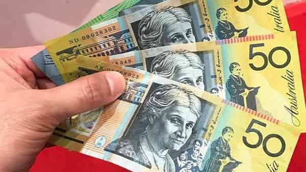 AUD/USD Forecast Australian Dollar October 27, 2020