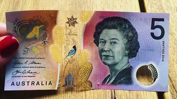 AUD/USD Forecast Australian Dollar January 13, 2021