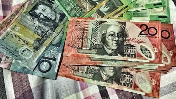 Australian Dollar forecast AUD/USD on November 22, 2017