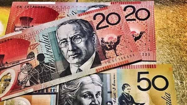 Australian Dollar forecast AUD/USD on January 11, 2018