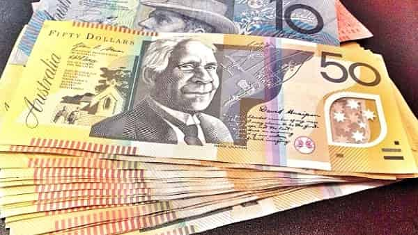 Australian Dollar forecast AUD/USD on January 10, 2018