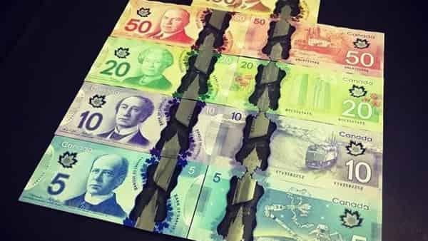 USD/CAD Forecast Canadian Dollar July 16, 2021