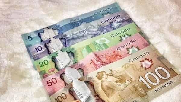 USD/CAD Forecast Canadian Dollar January 19, 2021
