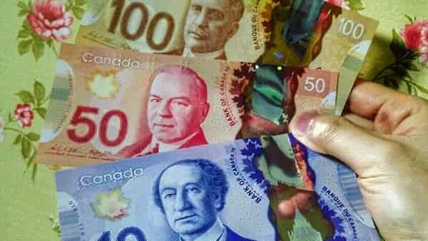 USD/CAD Forecast Canadian Dollar January 10, 2019
