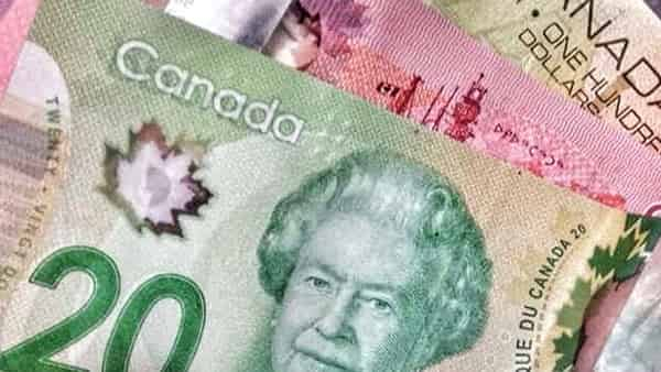 USD/CAD Forecast Canadian Dollar May 14, 2019