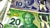 USD/CAD Forecast Canadian Dollar June 1, 2021