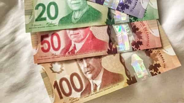 USD/CAD Forecast and Weekly Analysis February 15 — 19, 2021