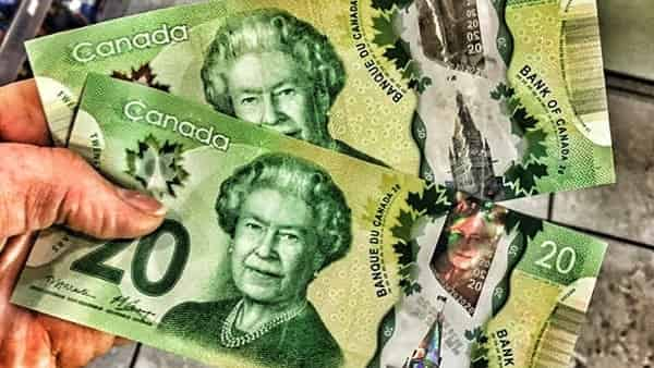 Canadian Dollar forecast USD/CAD on February 14, 2018