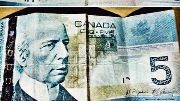 USD/CAD Forecast Canadian Dollar July 9, 2020