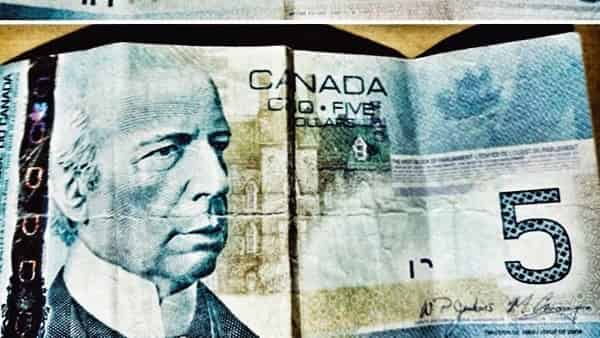 USD/CAD Forecast Canadian Dollar November 26, 2020