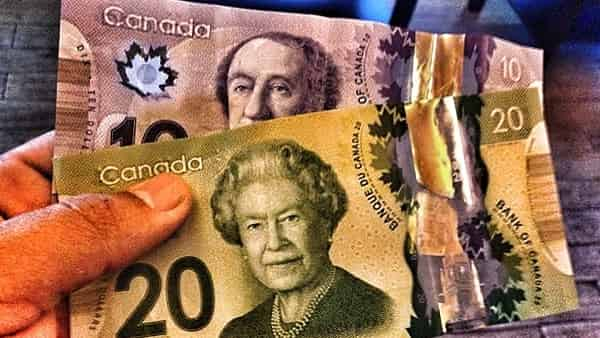USD/CAD Forecast Canadian Dollar May 15, 2019