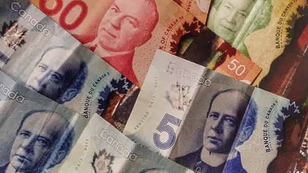 USD/CAD Forecast Canadian Dollar March 19, 2019