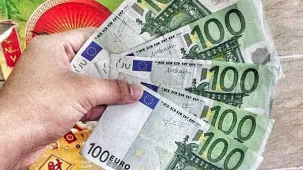 EUR/USD Forecast Euro Dollar September 19, 2019