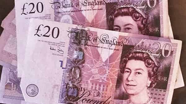 GBP/USD Forecast Pound Dollar May 29, 2019