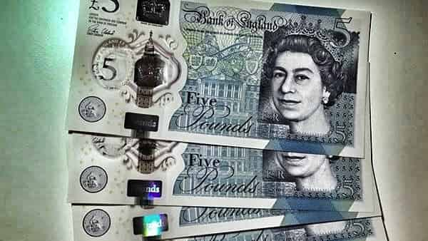 GBP/USD Forecast Pound Dollar April 19, 2019