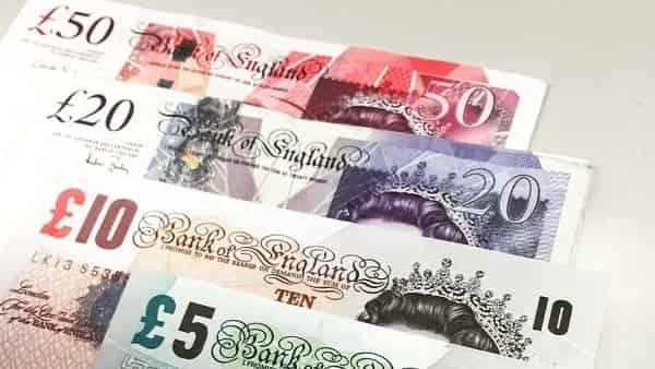GBP/USD Forecast Pound Dollar March 27, 2020