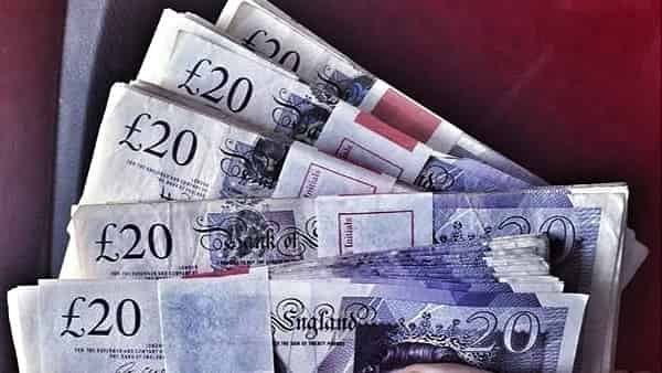 GBP/USD Forecast Pound Dollar November 7, 2019