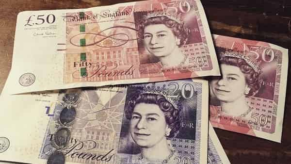 GBP/USD Forecast Pound Dollar April 16, 2021