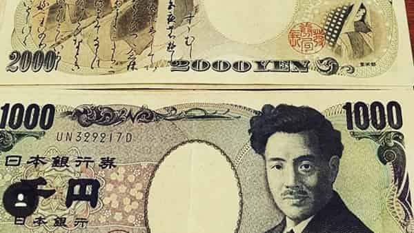 USD/JPY Forecast Japanese Yen March 20, 2019