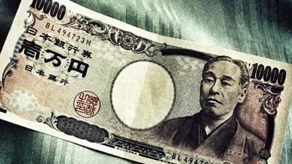 USD/JPY Forecast Japanese Yen January 22, 2020