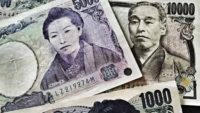 USD/JPY Forecast Japanese Yen November 12, 2019