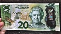 NZD/USD Forecast New Zealand Dollar October 28, 2020