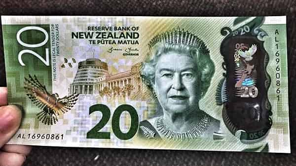 New Zealand Dollar forecast NZD/USD for August 2017