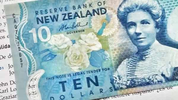 New Zealand Dollar forecast NZD/USD on November 20, 2017