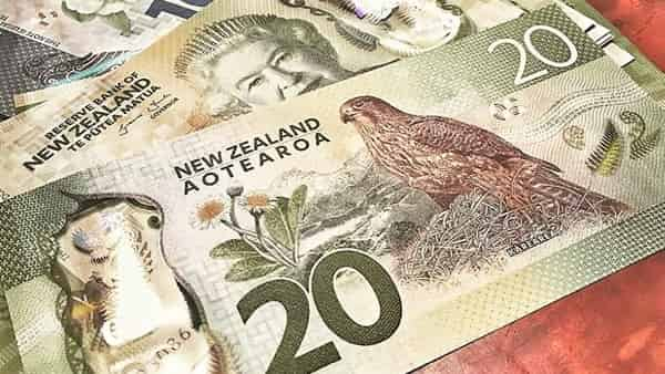 NZD/USD weekly forecast on November 20 — 24, 2017