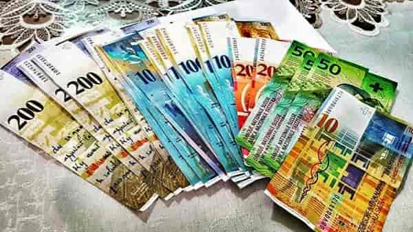 USD/CHF Forecast Dollar Franc July 28, 2021