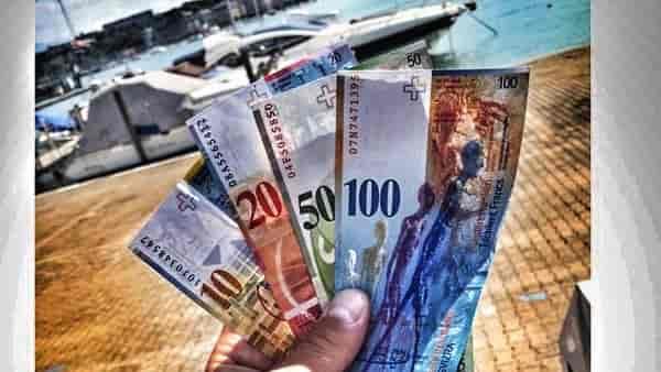 USD/CHF Forecast Dollar Franc June 9, 2020