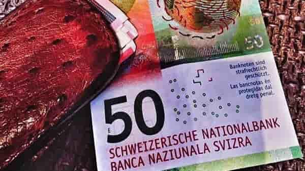 USD/CHF Forecast Dollar Franc November 20, 2019