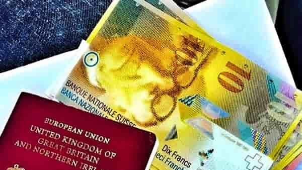 USD/CHF Forecast Dollar Franc November 19, 2019